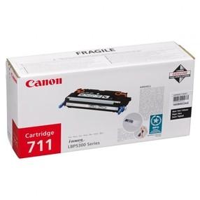 Toner Canon Cartridge 711 černý pro MF 9220 (6.000 str.) orig.