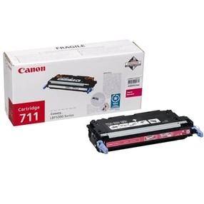 Toner Canon Cartridge 711 červený pro MF 9220 (6.000str) orig.