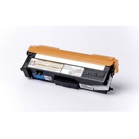 Toner Brother TN-320C cyan (1500 str.) orig.