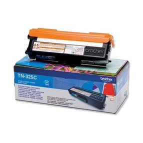 Toner Brother TN-325C cyan (3500 str.) orig.
