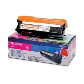 Toner Brother TN-325M magenta (3500 str.) orig.