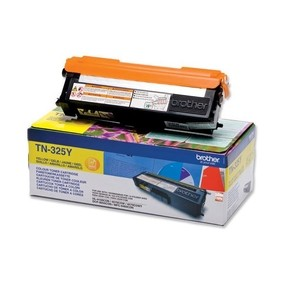 Toner Brother TN-325Y yellow (3500 str.) orig.