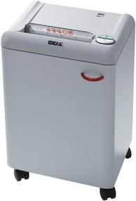 Stroj skartovací IDEAL 2360 podélný řez 4,0mm