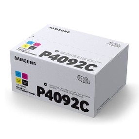 Toner Samsung CLT-P4092C pro CLX-3170 CMYK orig