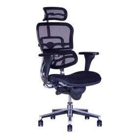 Židle kanc. ERGOHUMAN