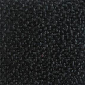 Židle kanc. 1700 SYN RENÉ NET SL barva černá B840, včetně područek AR-08