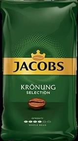Káva JACOBS zrnková 1 kg
