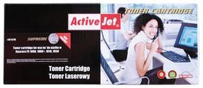 Toner Mita Kyocera TK-17 pro FS-1000 (6000str) ActiveJet New 100% ATK-17N