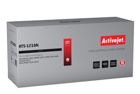 Toner Samsung ML-1210D3, Xerrox 109R00639, černý ActiveJet New 100% AT-1210N