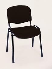 Židle konf. TAURUS TN barva  černá C11
