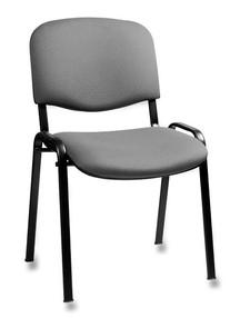 Židle konf. TAURUS TN barva tm.šedá C13