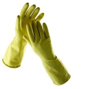 Úklidové rukavice vel. L (zn. STARLING)
