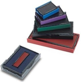Polštářek razítkový Trodat 4913 barva červená