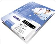 Fotopapír R0291 A4 bal.100 listů 200g/m2 oboustranný lesklý, pro laser