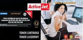 Toner Panasonic KX-FA85 (5000 str) ActiveJet NEW 100% ATP-KXFA85N