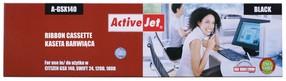 Páska pro Citizen GSX140 černá ActiveJet A-GSX140