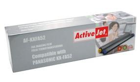 Role  KX-FA52A (2ks) ActiveJet pro Panasonic KX-FP 207, 218 AF-KXFA52