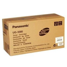 Toner Panasonic UG-3380 černý pro UF-585/590/595, DX 600