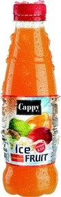 CAPPY ICEFRUIT Multivitamin 0,5l PET (12ks)