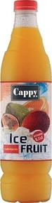 CAPPY ICEFRUIT Multivitamin 1,5l PET (6ks)