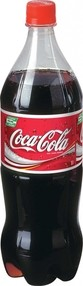 COCA COLA original 1l PET (12ks)