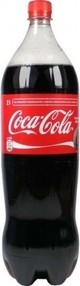 COCA COLA original 2,25l PET (6ks)