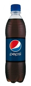 PEPSI original 0,5l PET (24ks)