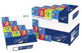 Papír xerogr.ColorCopy COATED SILK (matný) A4 135g 250 listů