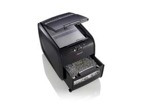 Stroj skartovací REXEL Auto+ 60X s automatickým podavačem