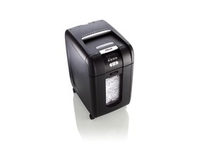 Stroj skartovací REXEL Auto+ 300X s automatickým podavačem