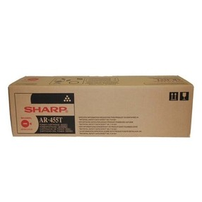 Toner Sharp AR-455T pro AR-M351N a MX-M450 (35.000 str.) orig