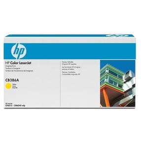 Válec HP CB386A žlutý pro HP CLJ CM6030 (35.000 str.) orig