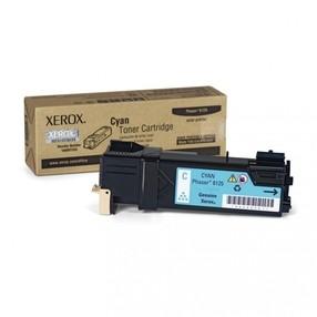 Toner Xerox 106R01335 modrý (1.000str.) pro Phaser 6125 orig.