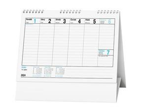 Kalendář stolní Impuls II., 2020