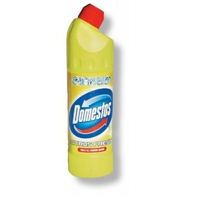 Domestos WC čistič citron 750 ml