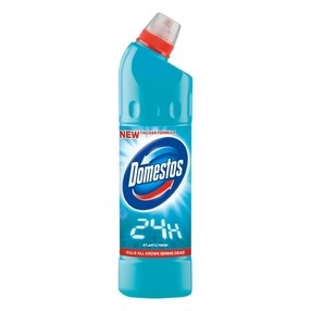 Domestos WC čistič ocean 750 ml