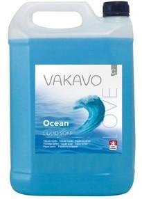 Mýdlo tekuté 5 litrů