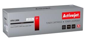 Toner Mita Kyocera TK-130 pro FS-1300 (7200str) ActiveJet New 100% ATK-130N