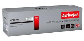 Toner Mita Kyocera TK-140 pro FS-1100N (4000str) ActiveJet New 100% ATK-140N