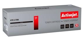 Toner Mita Kyocera TK-170 pro FS-1320D/1370DN (7200str) ActiveJet New 100% ATK-170N