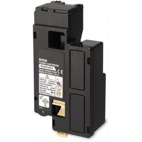 Toner Epson C13S050614 C1700, CX17 (2.000str.), černý, orig