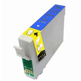 Cartridge EPSON T1282 cyan (10*13 ml) NEUTRAL Multipack 10KE-1282 DOPRODEJ