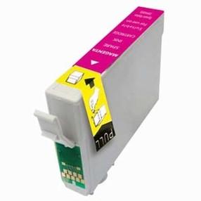 Cartridge EPSON T1283 magenta (10*13 ml) NEUTRAL Multipack 10KE-1283 DOPRODEJ