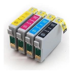 Cartridge EPSON T0715 MULTIPACK (52ml) NEUTRAL