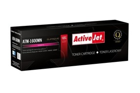 Toner Minolta MC 1650/1680 magenta (2.500str) ActiveJet New 100% A0V30CH  ATM-1600MN