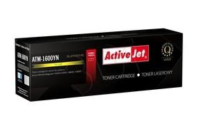 Toner Minolta MC 1650/1680 yellow (2.500str) ActiveJet New 100% A0V306H  ATM-1600YN