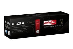Toner Epson C13S050190 černý pro C1100N, CX11N (4.000str) ActiveJet ATE-1100BNX DOPRODEJ