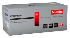 Toner Xerox 106R01634 černý pro 6000/6015 (2.000 str.) ActiveJet New 100%, ATX-6000BN