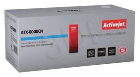 Toner Xerox 106R01631 modrý pro 6000/6015 (1.000 str.) ActiveJet New 100%, ATX-6000CN