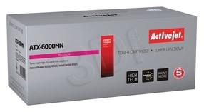 Toner Xerox 106R01632 červený pro 6000/6015 (1.000 str.) ActiveJet New 100%, ATX-6000MN